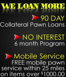 We Loan More